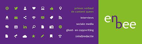 N.B. tekst & advies | Arnhem, Gelderland | tekst, communicatie en sociale media