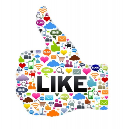 Sociale media, blogging