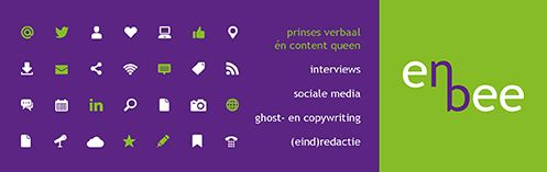 N.B. tekst en advies | Arnhem, Gelderland | tekst, communicatie en sociale media